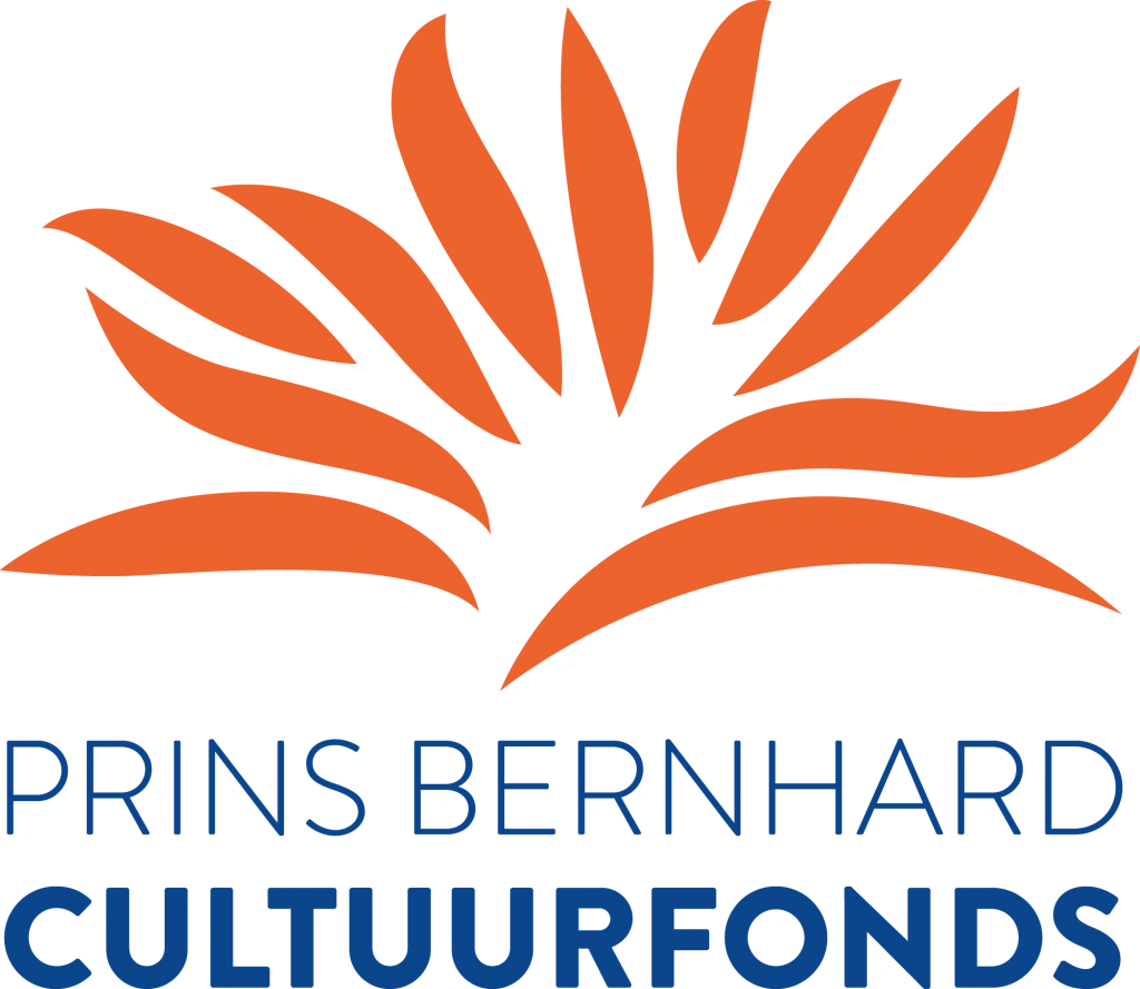 Gift Prins Bernhard Cultuurfonds